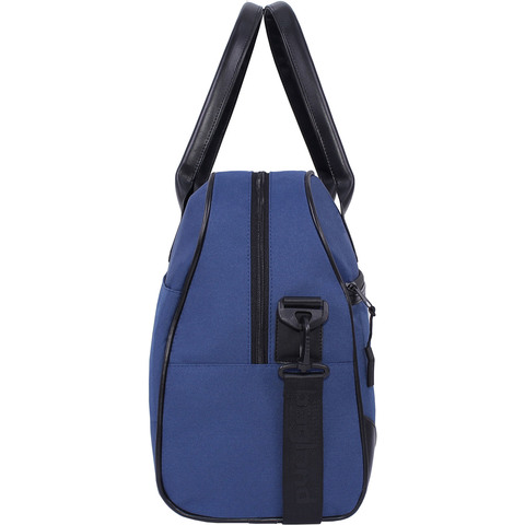 Сумка Bagland Infantino 36 л. Синий (0033066)