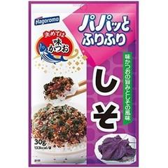 Приправа к рису Hagoromo с базиликом и кунжутом 30 гр