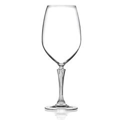 Набор фужеров для вина RCR Glamour 770 мл, 6 шт, фото 2