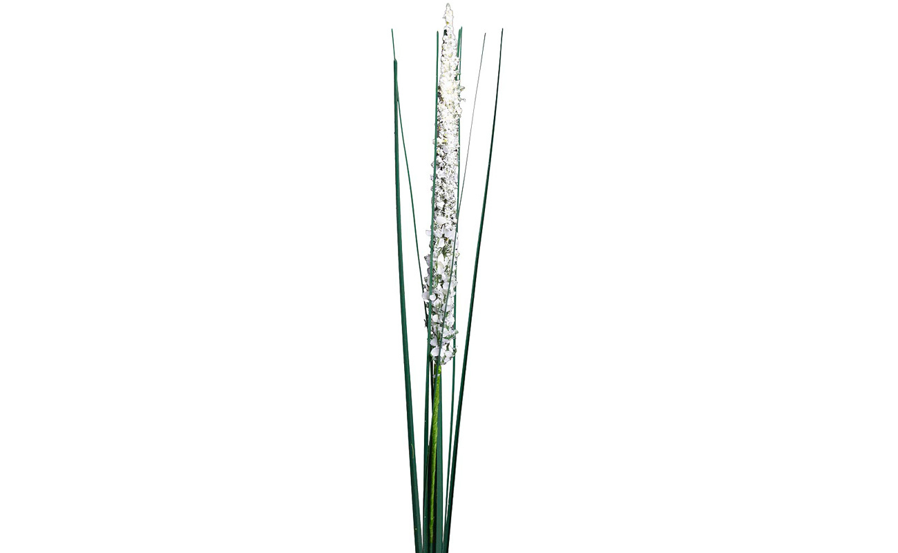 Искусственные цветы Веточка лаванды кремовая искусственная 75см Garda Decor 8J-14RS0020 00002887_1.jpg