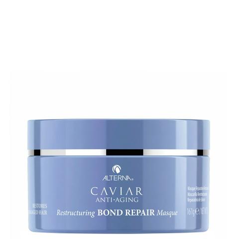 Alterna Реконструирующая восстанавливающая маска с экстрактом черной икры без сульфатов Caviar Anti-Aging Restructuring Bond Repair Masque