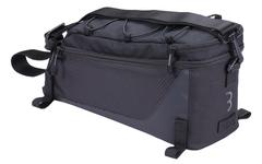 Велосумка на багажник BBB TrunckPack 6L Black