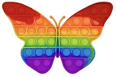 Antistress Pop it Butterfly