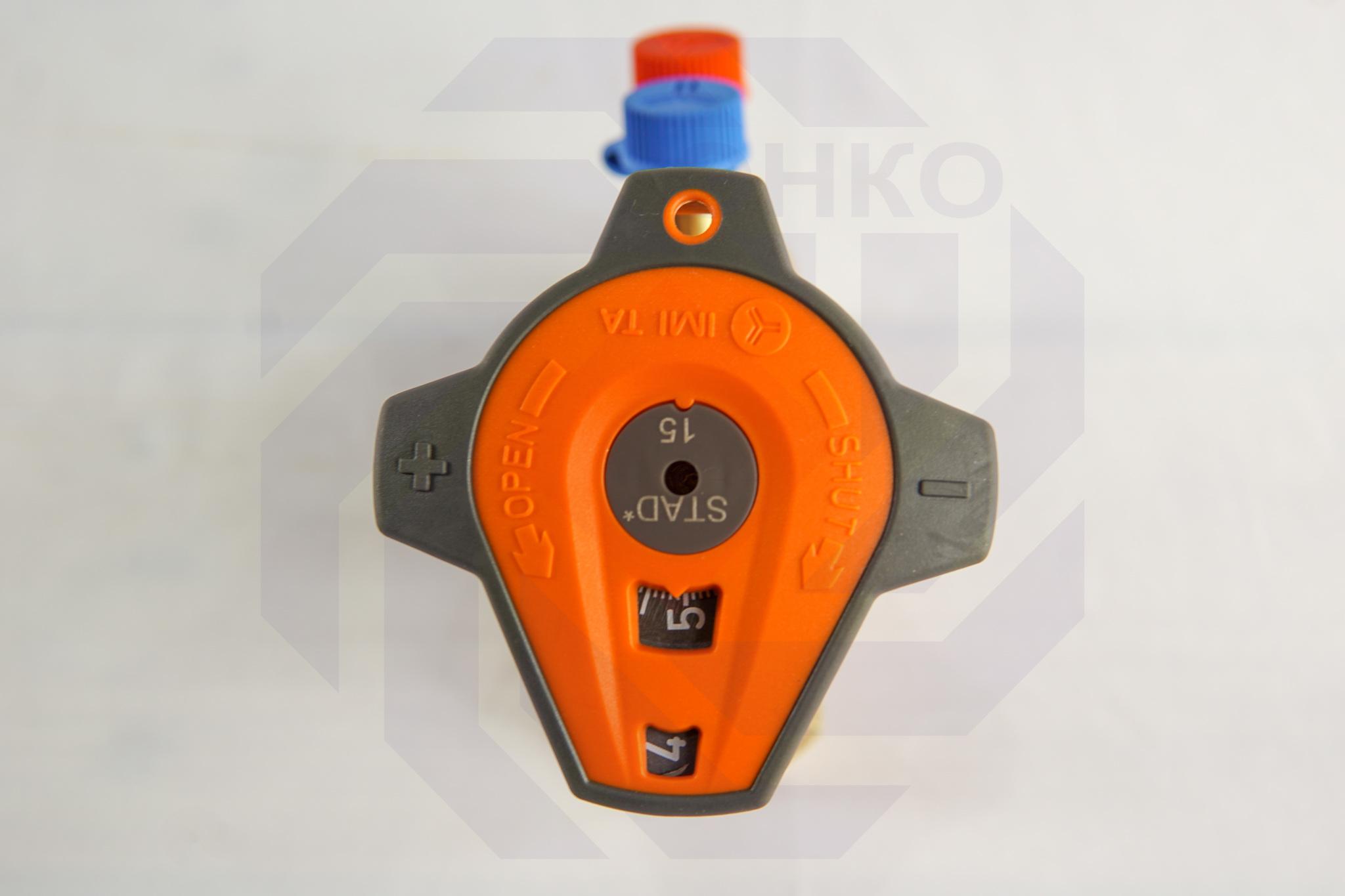 Клапан балансировочный IMI STAD DN 25