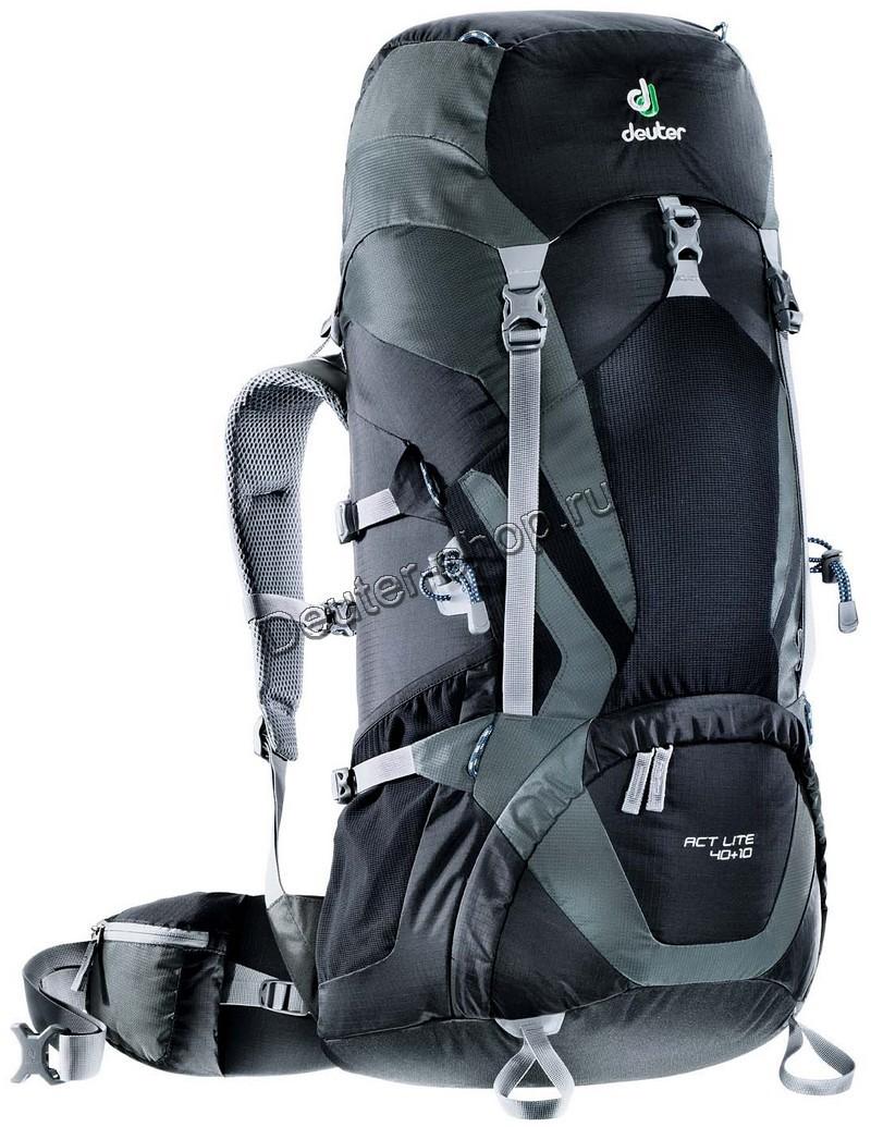 Туристические рюкзаки большие Рюкзак Deuter ACT Lite 40+10 ACTLite40plus10_7410_15.jpg