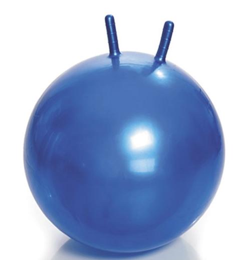 """Мячи для занятий лечебной физкультурой с рожками Мяч детский (фитбол) с рожками """"ТРИВЕС"""" М-365.jpg"""