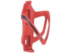 Флягодержатель BBB bottlecage CompCage red
