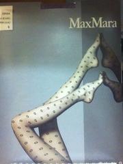 Колготки Max Mara Diana