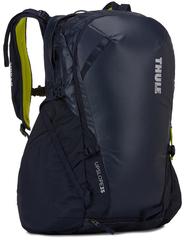 Рюкзак Thule Upslope 35L Blackest Blue - для сноуборда и горных лыж