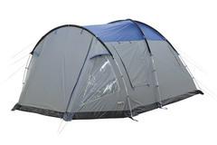Купить кемпинговую палатку High Peak Santiago 5   от производителя со скидками.