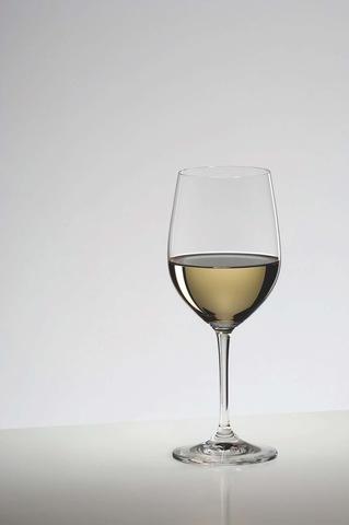 Набор из 2-х бокалов для вина Viognier/Chardonnay 350 мл, артикул 6416/05. Серия Vinum