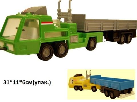 Автоприцеп Супер-мотор (Форма) С-8-Ф