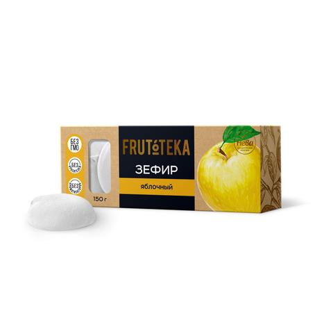 Зефир Frutoteka яблочный, 150г