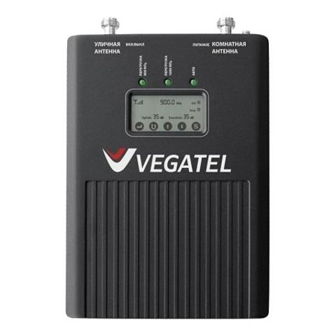 Бустер 900/1800 (2G/3G/4G) VEGATEL VTL33-900E/1800