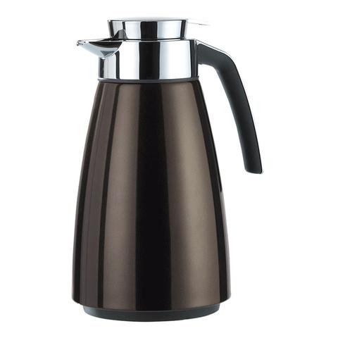 Термос-чайник Emsa Bell (1,5 литра), шоколадный