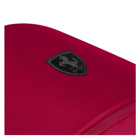 Прогулочная коляска Cybex Balios S Lux FE Ferrari Racing Red