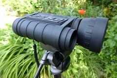 Wифровой монокуляр Bushnell 6x50 Equinox z