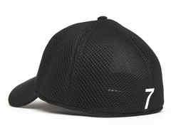 Бейсболка Ювентус № 7 (размер L/XL)