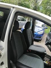Чехлы на Nissan Note 2005–2014 г.в.