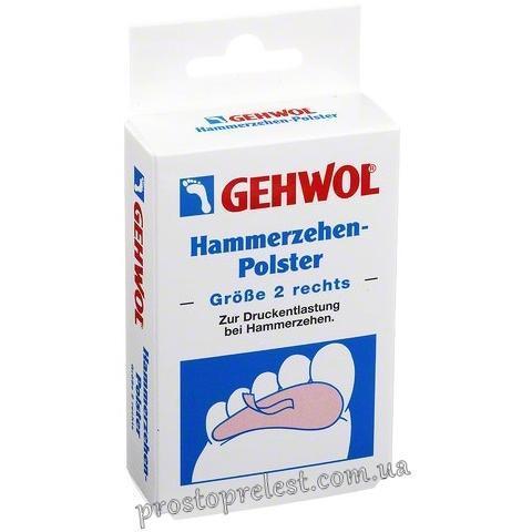 Gehwol Hammerzehen Polster - Подушечка під пальці