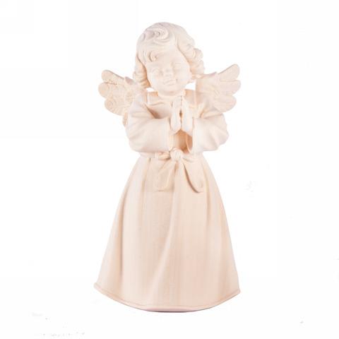 Ангел Рождества в молитве