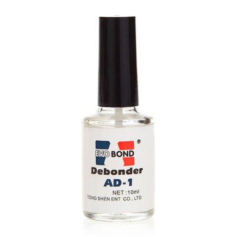 Дебондер (средство для снятия нарощенных ресниц) AD-1, 10мл