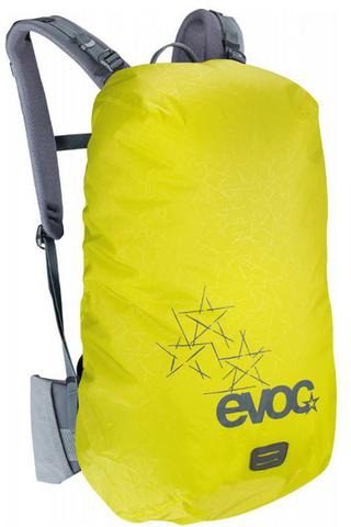 Картинка чехол от дождя Evoc Raincover Sleeve Sulphur - 1