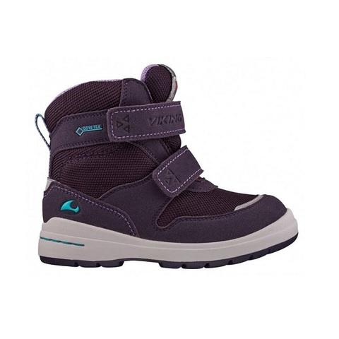 Ботинки Viking Tokke GTX Aubergine