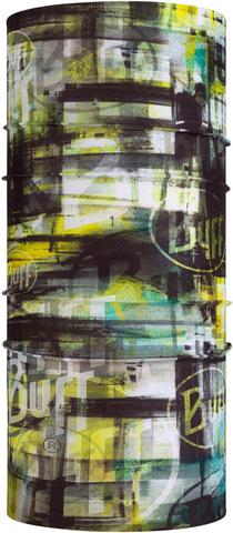 Многофункциональная бандана-труба детская Buff Original W-Paint Multi фото 1