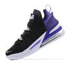 Nike LeBron 18 'Lakers'