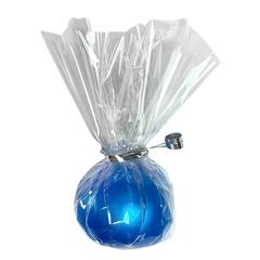 Груз для букета с оформлением (Синий)