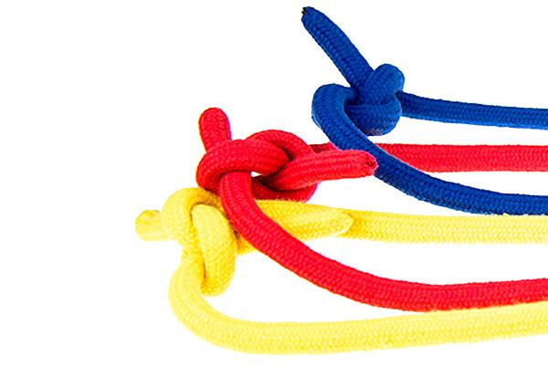 Магнитные веревки (веревочные кольца)