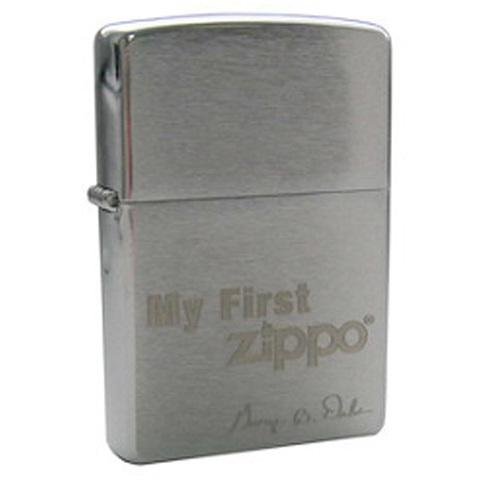 Зажигалка Zippo My first Zippo
