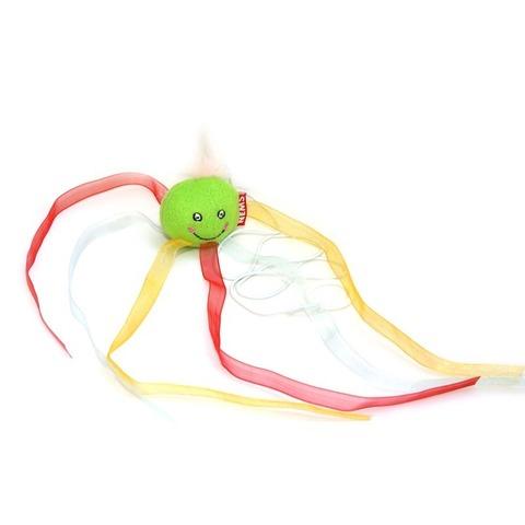 NEMS игрушка осьминог с погремушкой