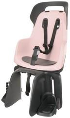 Велокресло заднее Bobike GO Maxi Frame Cotton candy pink