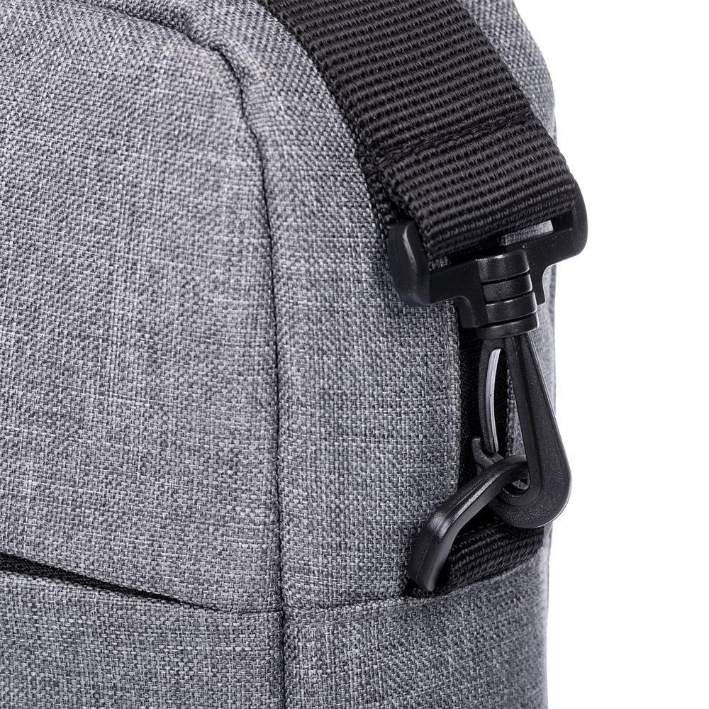 Burst Conference Bag, grey