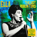 Ella Fitzgerald / The Lost Berlin Tapes (2LP)