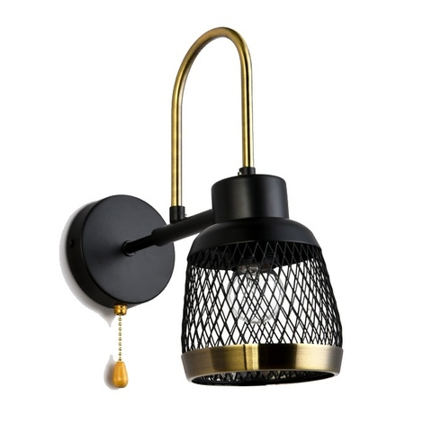 Бра Ambrella Light TR8008 SB/BK