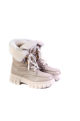Ботинки Francesco V модель 81