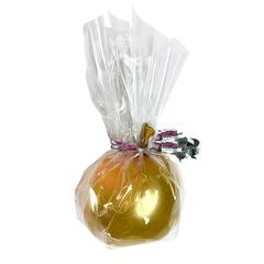 Груз для букета с оформлением (Золотой)