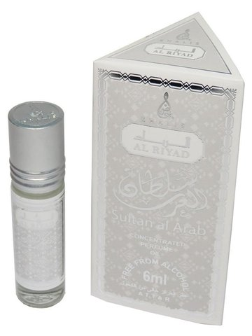 SULTAN AL ARAB / Султан Аль Араб 6мл