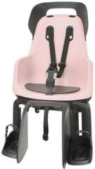 Велокресло заднее Bobike GO Maxi Frame Cotton candy pink - 2