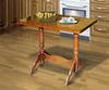 Стол обеденный-1 (вишня/вишня) , Фант-мебель
