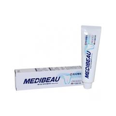 Medibeau - Отбеливающая зубная паста, 120г