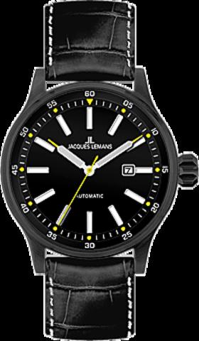 Купить Наручные часы Jacques Lemans 1-1723E по доступной цене