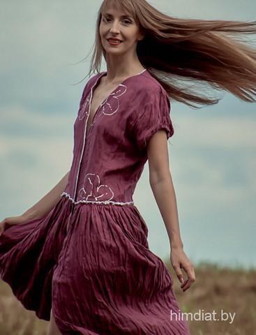 Мелания. Платье женское PL-1471