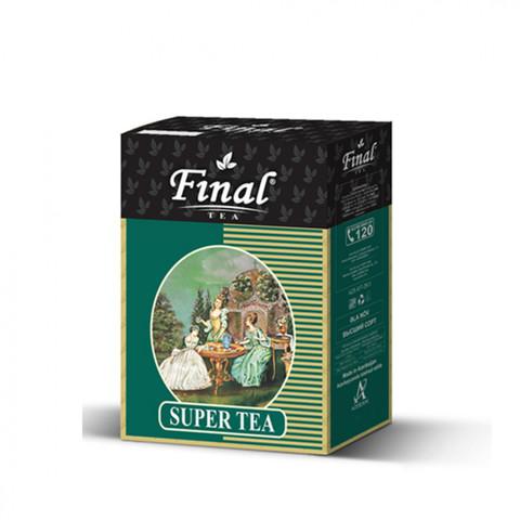 Çay \ Чай \ Black Tea FINAL NEW SUPPER 225 q