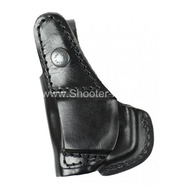 Кобура поясная для пистолета WASP модель № 8 Стич Профи фото