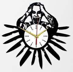 Отряд самоубийц Часы из Пластинки — Джокер