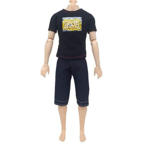 Одежда для кукол Кен, пляжная мода
